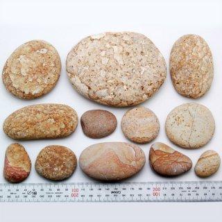 姫川薬石(大・中・小)2kgセット (大が不足のため中.小のみです。)