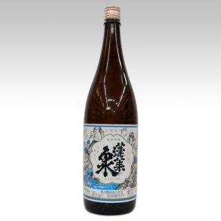 蓬莱泉 別撰(特別本醸造) 1800ml