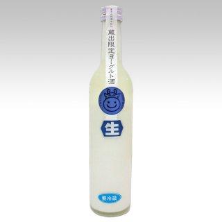 高砂伝承山廃ヨーグルト酒 500ml