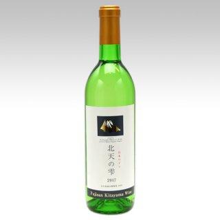 白ワイン「北天の雫」