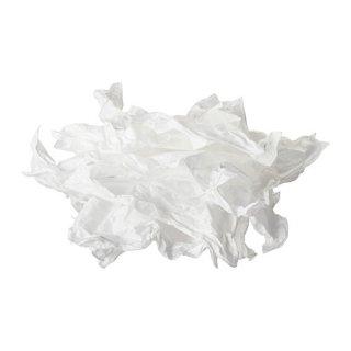 IKEA イケア ペンダントランプシェード ホワイト 20259913 KRUSNING