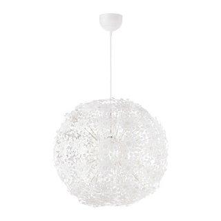IKEA イケア ペンダントランプ ホワイト n00412831 GRIMSAS