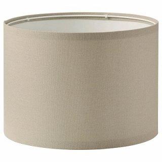 IKEA イケア ランプシェード ベージュ n00406062 RINGSTA