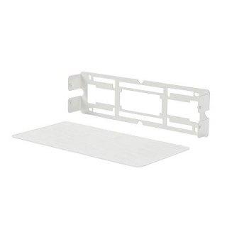 IKEA イケア スピーカー用ウォールブラケット, ホワイト n90460931 SYMFONISK