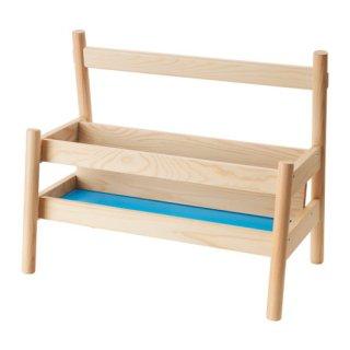 IKEA イケア ブックディスプレイ a00296964 FLISAT