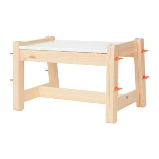 IKEA イケア 子供用ベンチ アジャスタブル c30296967 FLISAT