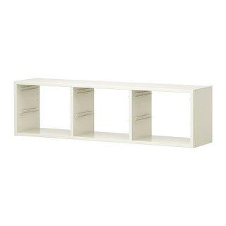 IKEA イケア ウォール収納 ホワイト c00182750 TROFAST