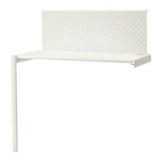 IKEA イケア デスクトップ n00411412 VITVAL