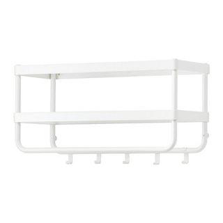 IKEA イケア MACKAPAR 帽子&コート ラック E40334756