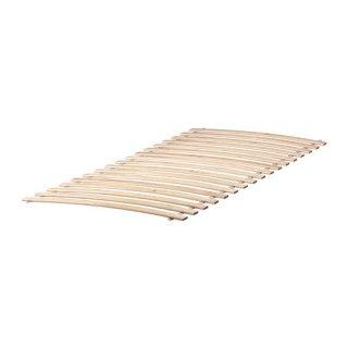 IKEA イケア LUROY ベッドベース(すのこ) 80x200cm  b00278724