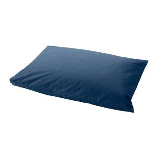 IKEA イケア 枕カバー ダークブルー ULLVIDE d90342792