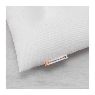 IKEA イケア 枕 かため DVARGNYCKLAR z50398291