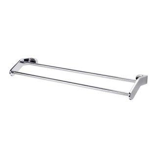 IKEA イケア KALKGRUND タオル掛け クロムメッキ 70291473