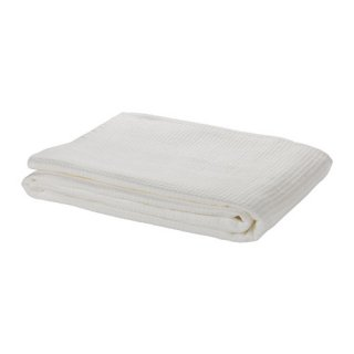IKEA イケア SALVIKEN バスタオル ホワイト d40313216