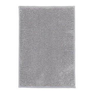 IKEA イケア TOFTBO バスマット グレーホワイト メランジ z70422271