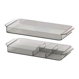 IKEA イケア 収納ユニット2個セット GODMORGON z70400274
