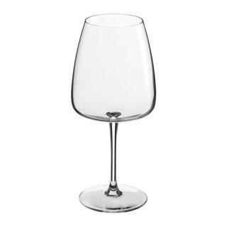 IKEA イケア DYRGRIP 赤ワイングラス 580ml クリアガラス z00309301