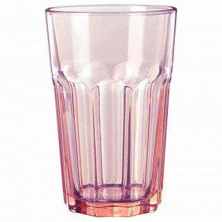 IKEA イケア POKAL グラス 350ml ピンク n90417711