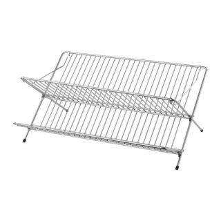 IKEA イケア KVOT 水切り 亜鉛メッキ a10193418