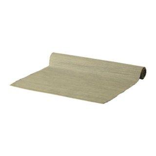 IKEA イケア MARIT テーブルランナー ベージュ a30246190