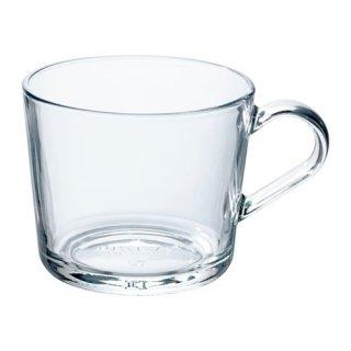 IKEA イケア IKEA 365+ マグカップ 360ml クリアガラス 40279726