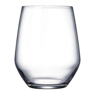IKEA イケア IVRIG グラス 450ml クリアガラス d30258324