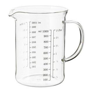 IKEA イケア 計量容器 ガラス d10323306 VARDAGEN