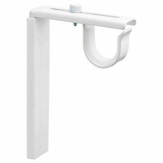 IKEA イケア BETYDLIG 壁/天井用ブラケット ホワイト d70219892