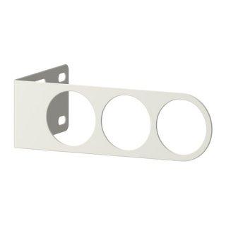 IKEA イケア コートハンガー ホワイト KOMPLEMENT 60256936