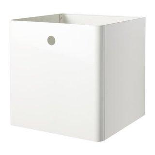 IKEA イケア KUGGIS クッギス 収納ボックス n40394948