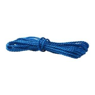 IKEA イケア FRAKTA 防水ロープ / 10m ブルー a00165543