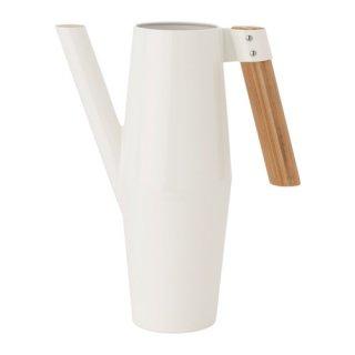 IKEA イケア じょうろ ホワイト BITTERGURKA d10368069