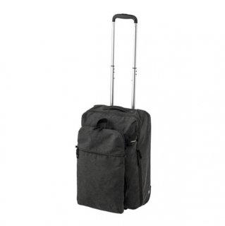IKEA イケア FORENKLA キャビンバッグ キャスター付き&バックパック ダークグレー n40328166