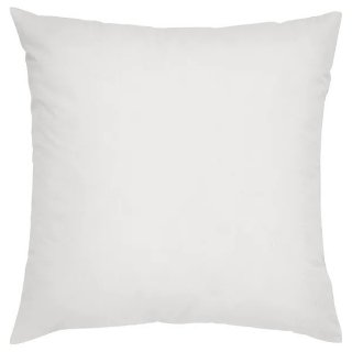 IKEA イケア インナークッション オフホワイト 50x50cm n80262192 FJADRAR