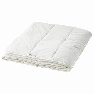 IKEA イケア 掛け布団 薄手 合成繊維 シングル 150x200cm n30457007 SMASPORRE