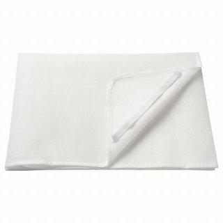 IKEA イケア 防水マットレスプロテクター ホワイト 70x160cm n50445792 LENAST