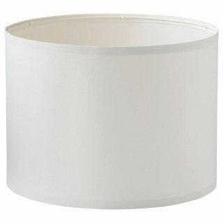 IKEA イケア ランプシェード ホワイト 42cm n90405379 RINGSTA