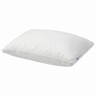 IKEA イケア まくら 高め 50x60cm n00460412 GRONAMARANT