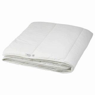 IKEA イケア 掛け布団 やや厚手 合成繊維 シングル 150x200cm n30457979 SMASPORRE