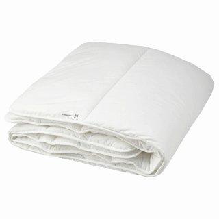 IKEA イケア 掛け布団 厚手 合成繊維 シングル 150x200cm n00458635 STJARNBRACKA