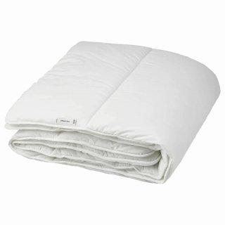 IKEA イケア 掛け布団 厚手 合成繊維 シングル 150x200cm n00458428 SMASPORRE