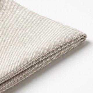 IKEA イケア カバー チェアクッション用 屋外用 ベージュ 44x44 cm n70391726 FROSON【カバーのみ】
