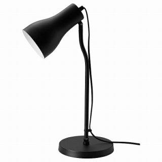 IKEA イケア ワークランプ ブラック n10482649 FINNSTARR