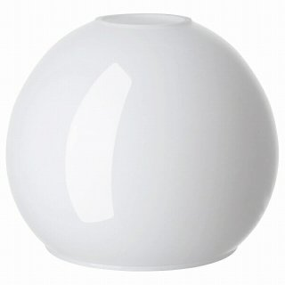IKEA イケア ペンダントランプシェード ホワイト 15cm n60480916 JAKOBSBYN