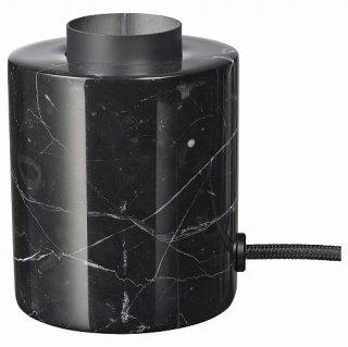 IKEA イケア テーブルランプ 大理石 ブラック n30484831 MARKFROST