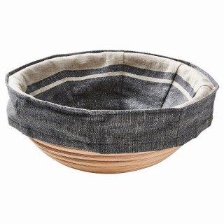 IKEA イケア バスケット パン発酵 パン用22cm m90480137 JASNING