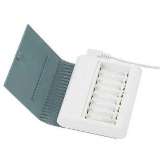 IKEA イケア 充電器 収納付き グレーグリーン m50435175 TJUGO
