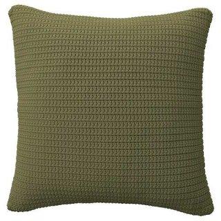IKEA イケア クッションカバー 室内 屋外用 ベージュグリーン 50x50cm m00479478 SOTHOLMEN 【カバーのみ】