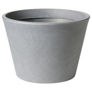 IKEA イケア 鉢カバー 室内 屋外用 グレー35cm m20480980 CITRUSKRYDDA