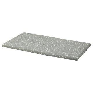 IKEA イケア ベンチパッド 水玉模様 90x50x3cm m60461890 BANKKAMRAT